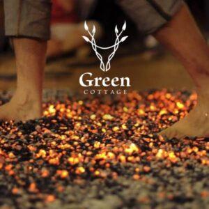 Marcher sur le feu (teambuilding)
