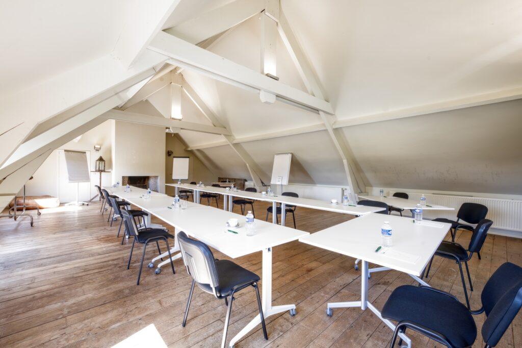 Salle de réunion et de séminaire à Bruxelles