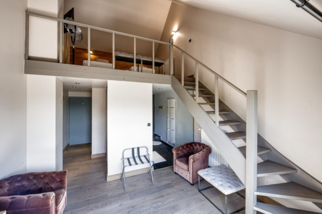 Séminaires et activités team building avec chambres d'hôte près de Bruxelles
